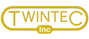 Logo Of Twintec Incorporated